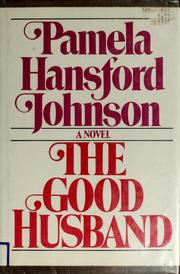 Cover of: The good husband