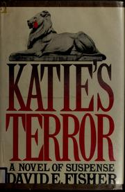 Cover of: Katie's terror