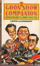 Cover of: The Goon show companion