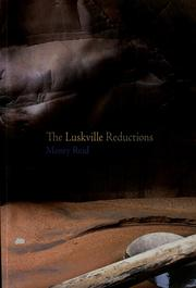 Cover of: The Luskville reductions