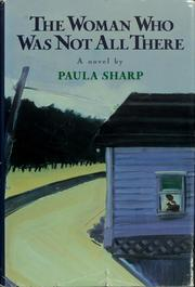 Cover of: The woman who was not all there