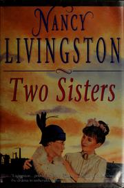 Cover of: Two sisters