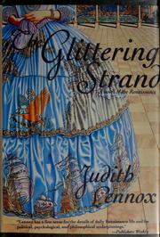 Cover of: The glittering strand