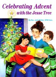 Cover of: Celebrating Advent With the Jesse Tree