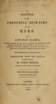 A treatise on the principal diseases of the eyes