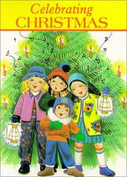 Cover of: Celebrating Christmas