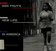 Cover of: Dan Thuy's new life in America