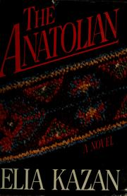 Cover of: The Anatolian