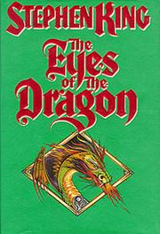 Cover of: The eyes of the dragon: a story