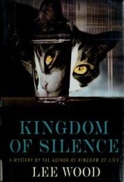 Cover of: Kingdom of silence