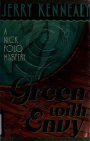 Cover of: Green with envy
