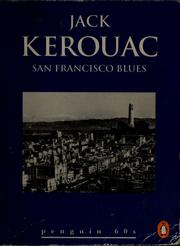 Cover of: San Francisco blues