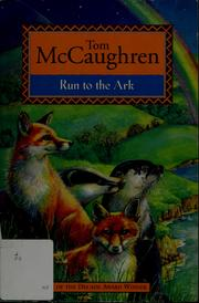Cover of: Run to the ark