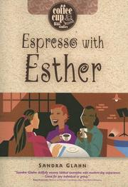 Cover of: Espresso With Esther