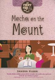 Cover of: Mocha on the Mount