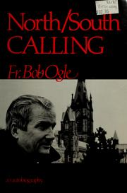 Cover of: North/South calling | Bob Ogle