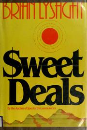 Cover of: Sweet deals | Brian Lysaght