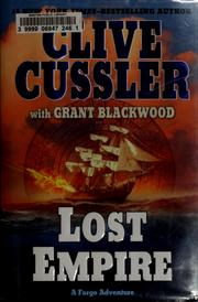 Cover of: Lost empire | Clive Cussler