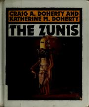Cover of: The Zunis