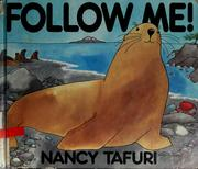 Cover of: Follow me!