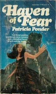 Cover of: Haven of fear | Patricia Ponder