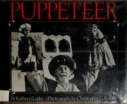 Cover of: Puppeteer