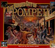 Cover of: The buried city of Pompeii