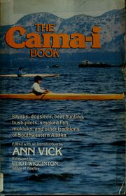 Cover of: The Cama-i book