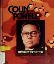 Cover of: Colin Powell/Straight To The (Gateway Biographies)