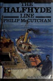 Cover of: The Halfhyde line