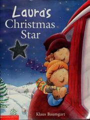 Cover of: Laura's Christmas star