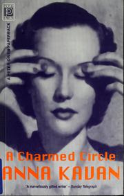 Cover of: A charmed circle