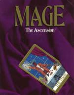 Cover of: Mage: The Ascension