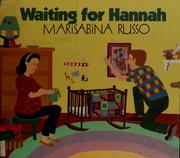 Cover of: Waiting for Hannah