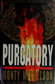 Cover of: Purgatory | Monty Mickelson