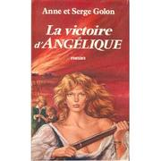 Cover of: La Victoire D'Angelique