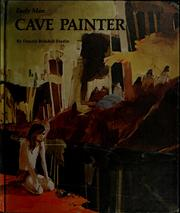 Cover of: Cave painter