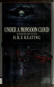 Cover of: Under a monsoon cloud