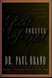 God's forever feast