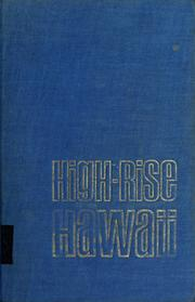 Cover of: High-rise Hawaii. by Bob Krauss