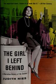Cover of: The Girl I Left Behind