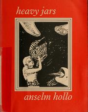 Cover of: Heavy jars