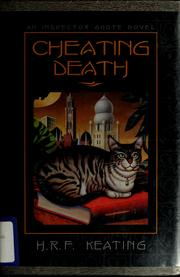 Cover of: Cheating death