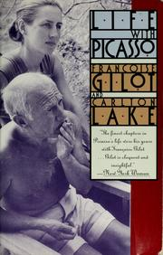 Cover of: Life with Picasso | Françoise Gilot