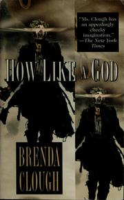 Cover of: How like a god
