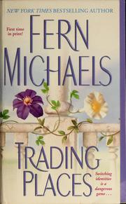 Cover of: Trading places |