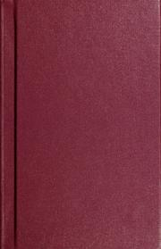 Cover of: Tennyson, a modern portrait