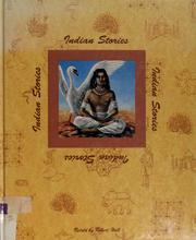 Cover of: Indian stories