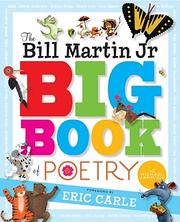 Cover of: Big Book of Poetry |