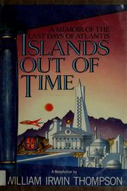 Cover of: Islands out of time